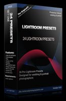 24 Lightroom presets