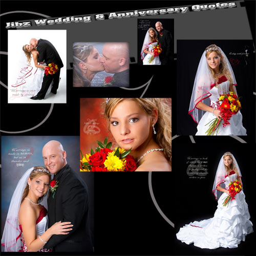 marriage photos albums